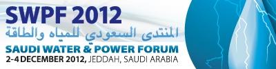 Saudi Water & Power Forum