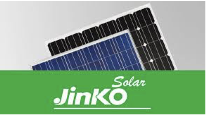 JinkoSolar Breaks Multiple World Records of Silicon Solar