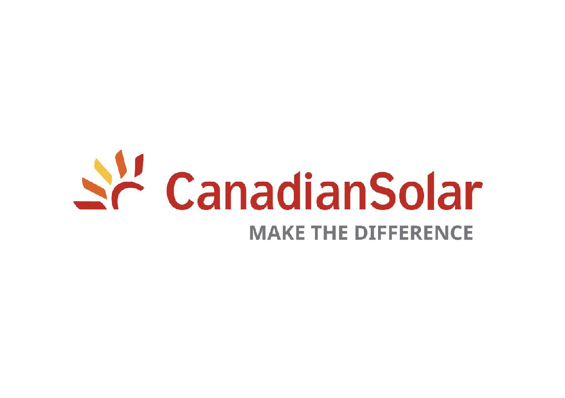 Image result for canadian solar logo