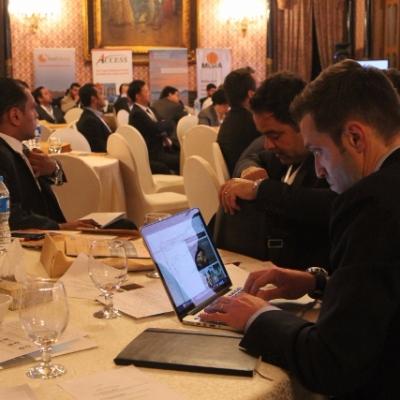 Cairo Trade Mission 2015
