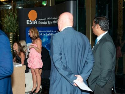 ESIA Solar Awards