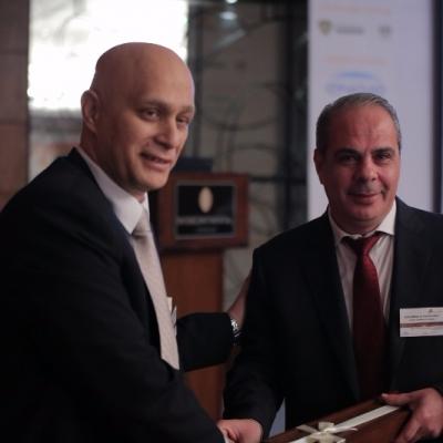 Jordan Solar Trade Mission (Nov 2016)
