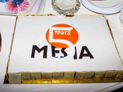 MESIA 5th Anniversary