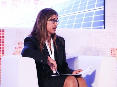 MESIA at Global Solar Leader Summit