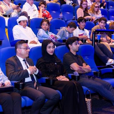 MESIA Cinema Event-21