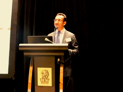 Solar & Energy Storage Conference (Dec 2015)