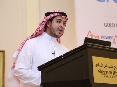 Solar Energy Trade Mission to KSA Day 2