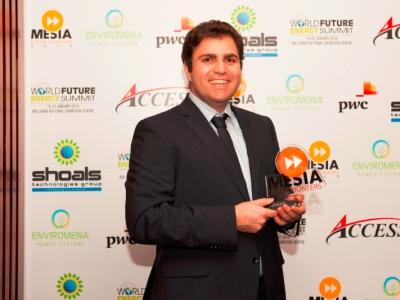 Solar Pioneers 2015 - Recognition Ceremony