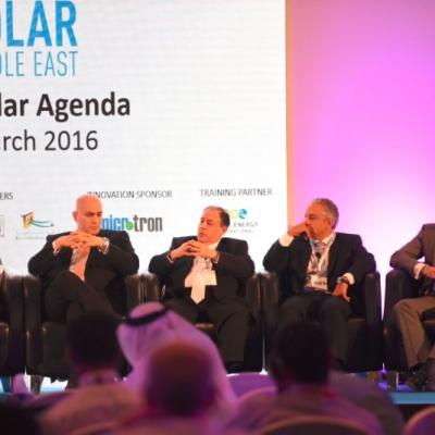 The Solar Agenda - SME (Mar 2016)