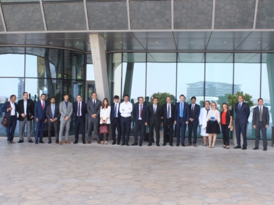 WFES working group, June 2016